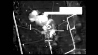 5162 MIDEAST-CRISIS IRAQ-BAIJI AIRSTRIKE