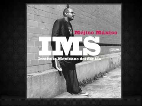 Drume Negrita - Instituto Mexicano del Sonido