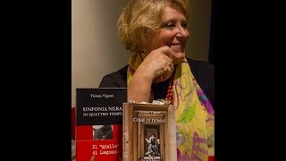 """convegno """"Contro la violenza sulle donne"""": con Barbara Furlan psicologa e Tiziana Viganò scrittrice"""