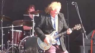 Bernie Marsden - Fool For Your Lovin
