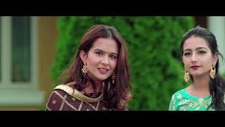 Ashke | Trailer | Amrinder Gill | Sanjeeda Sheikh | Roopi Gill | Rhythm Boyz