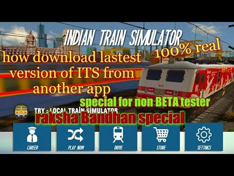 indian train simulator 2019 apkpure