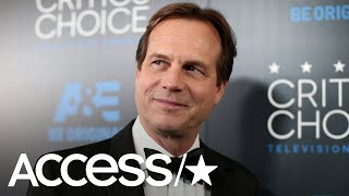 Bill Paxton's Family Files Wrongful Death Lawsuit | Access
