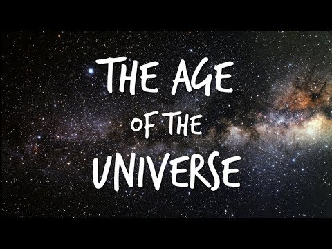 A History of Finding the Universe's Age