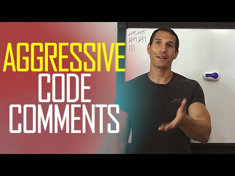 How To Deal With Aggressive Code Review Comments?