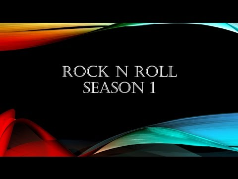 Rock N Roll Intro