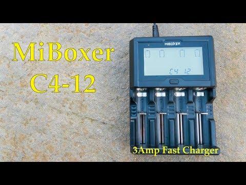 MiBoxer C4 12