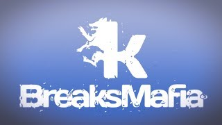 BreaksMafia Feat. Mc Bestbasstard - Energise (Original Mix)