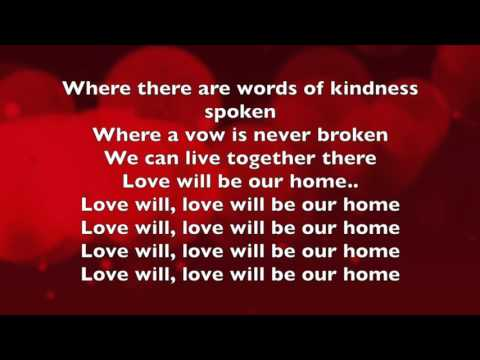 love in any language in the style of sandi patti
