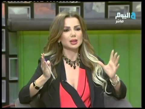 """Elias Diab interview on """" 3youn Beirut """" talking about his new book """" 250 Beyond My Journeys """""""