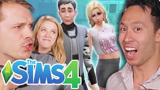 Worth It Meets Unsolved In The Sims 4 thumbnail