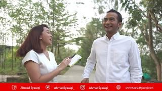 Ahmad Syawqi, Apa Aspirasi Kamu? Untuk Tangerang Selatan.