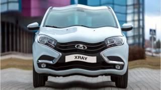 Лада ИксРей! Lada XRay год 2016! Хэтчбек Новости мира дизайна автомобилей(, 2015-11-17T11:42:44.000Z)