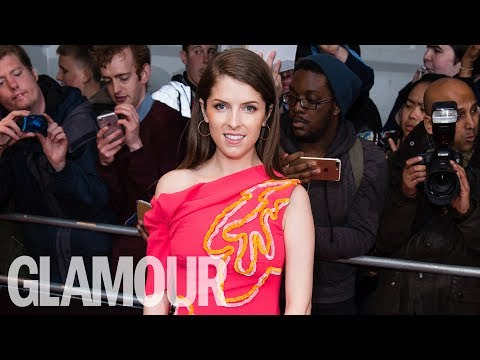 "Anna Kendrick: ""London, Covfefe and Good Night"" 