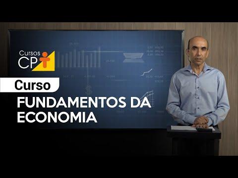 Clique e veja o vídeo Curso Fundamentos da Economia