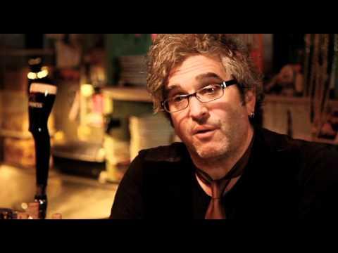 East Nashville Musician James Rubin