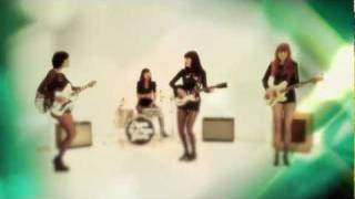 Video Bedroom Eyes Dum Dum Girls