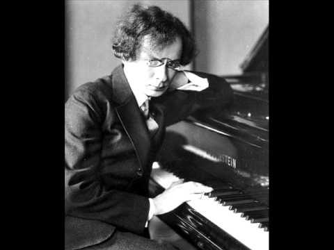 Jozéf Turczyński plays Chopin Ballade No.4 op.52