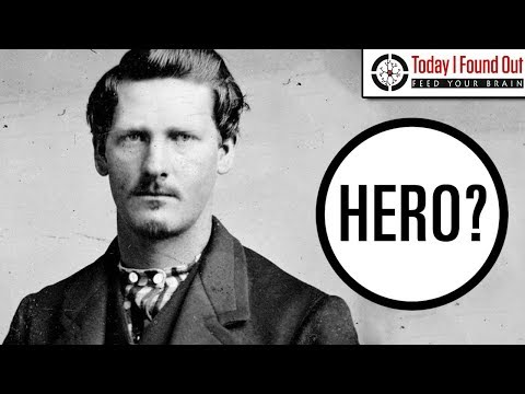 Wyatt Earp: The Great American... Villain?