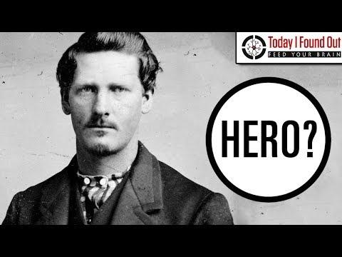 Wyatt Earp: The Great American... Villain?