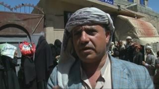 أخبار عربية - مطبخ خيري يوفر وجبات مجانية للمحتاجين في منطقة بـ #اليمن