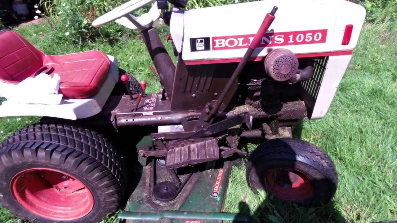 medium resolution of bolens 1050 mower deck repair maybe a how to on it youtube simplicity 38 mower deck diagram bolens 1050 tractor wiring diagram