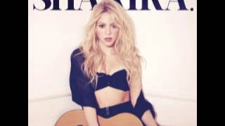 Shakira La La La Spanish Version