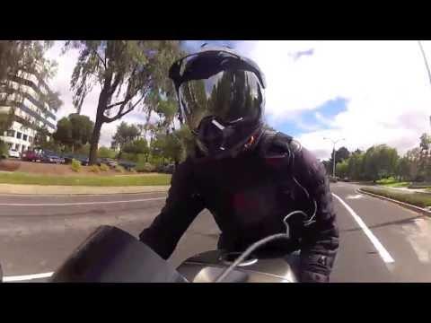 AFX FX-39 Dual Sport Helmet Review