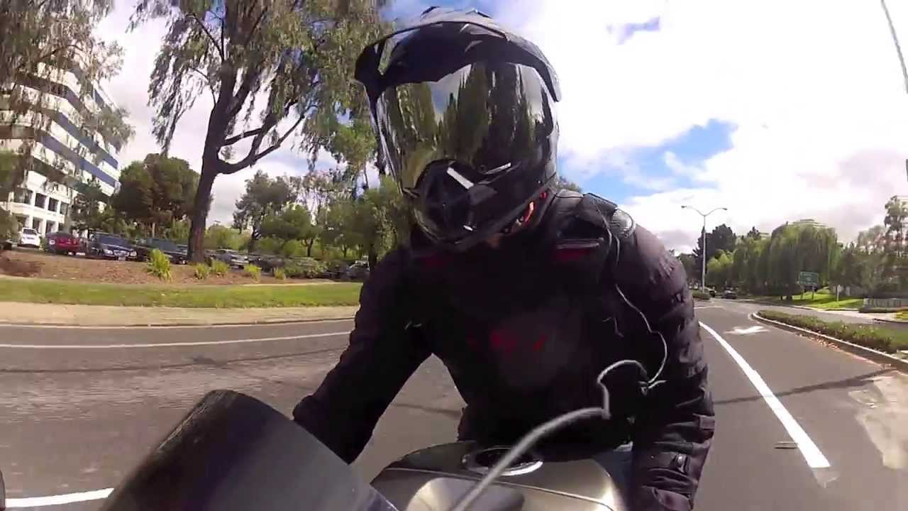 8601163d649 AFX FX-39 Dual Sport Helmet Review - YouTube