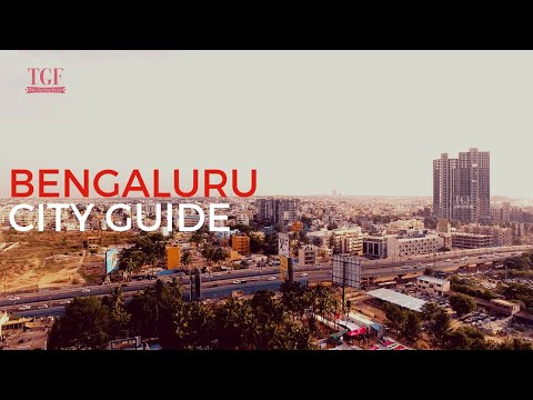Bangalore City Guide | Dec 2016 | Most Comprehensive Bangalore Guide
