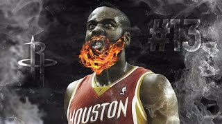 James Harden 2017 Mix | Tunnel Vision |