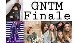 Lijana's Ausstieg, Jacky's Sieg | Vlog GNTM Finale