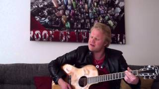 Bryan Adams,Rod Stewart,Sting- All For Love - cover