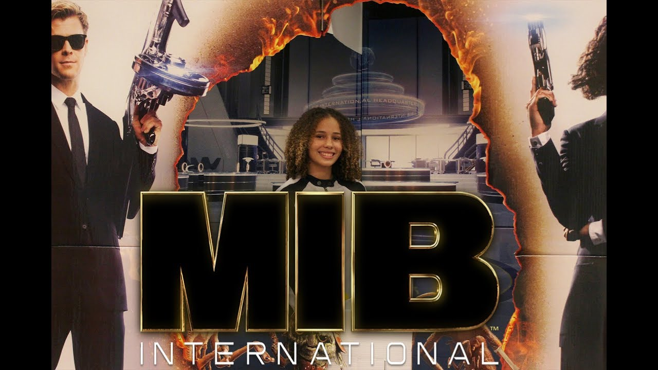 Resenha de MIB: Homens de Preto Internacional