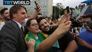 Brazil Election: Bolsonaro leads polls ahead of October 28 vote
