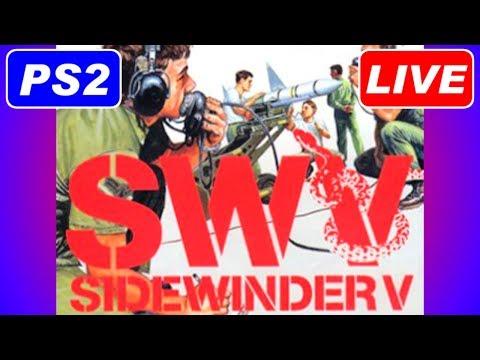 [LIVE] サイドワインダーV [PS2]