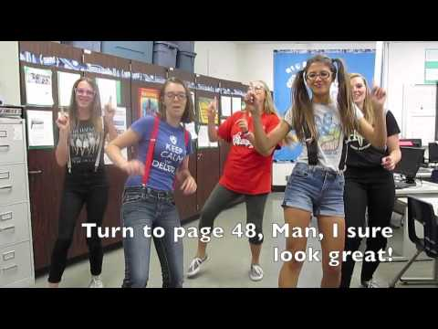 Sowers Promo Video Yearbook On Sale