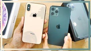 พรีวิว iPhone 11 Pro ของโคตรดี ไม่มีตำหนิแม้แต่นิดเดียว