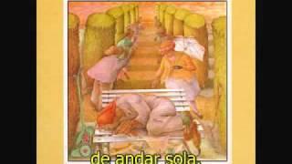 Genesis   More Fool Me (Subtitulado en español)
