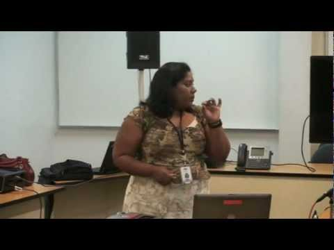 Seminar: Marine Natural Products - Dr. Reia Guppy