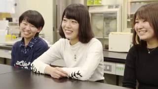 日本大学生物資源科学部 在学生紹介(動物資源科学科)