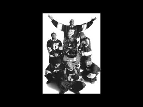 The LOX - Recognize [HQ - With Lyrics]