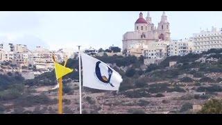 Blue Flag Malta