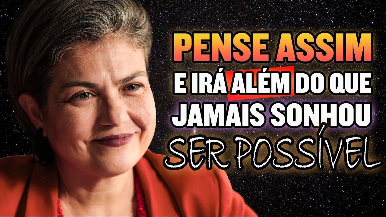 """Vídeo, """"Como alcançar o Sucesso"""", por Anete Guimarães"""
