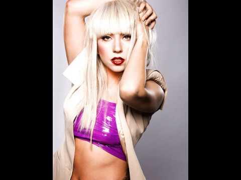 Lady GaGa - Beautiful, Dirty, Rich [Lyrics]