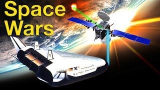 The Future of Space Warfare