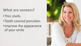 Porcelain Veneers in Portland, OR - Family Dental Health
