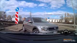 Road Rages and Fights Russia compilation 2
