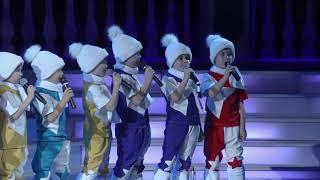"""Снег кружится"" - «Новогодний концерт 2020»"
