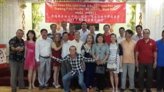 Publication Date: 2017-02-11 | Video Title: 越南自由太平洋、耀漢、鳴遠高中校友會2017丁酉春節團拜晚會